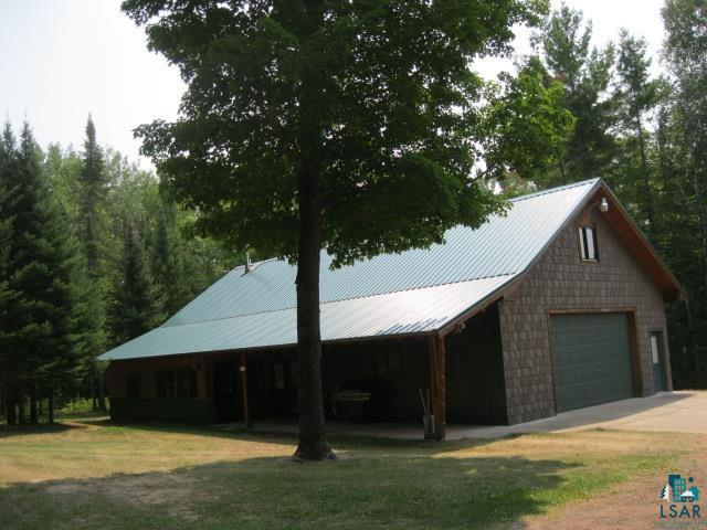 31715 Star Route Rd. Bayfield, WI