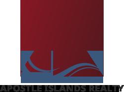 Apostle Islands Realty Logo